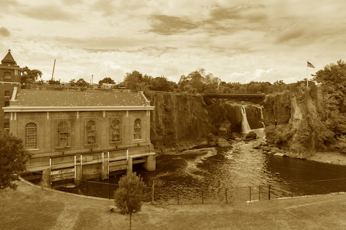 Paterson-Great-Falls-National-Historic-Park